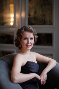 Anastassia Belukova