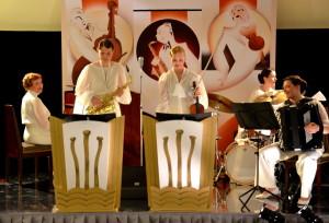 Draamakeldri kvintett