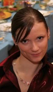 Liina Arumets