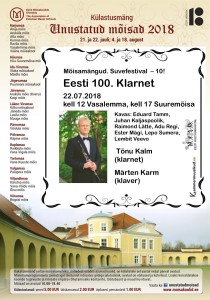 MM 4 Eesti 100 Klarnet 2