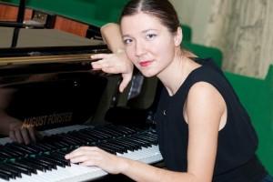 Natalia Sukharevich
