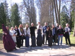 Tartu Kammerorkester