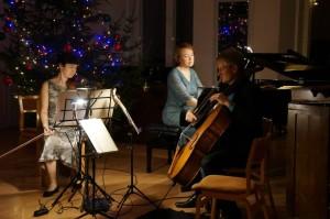 Tohisool jõulukontsert