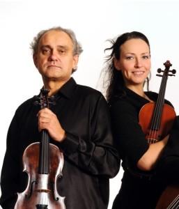 Viiuliduo Kristiina-Toomas
