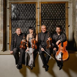 Tallinna Keelpillikvartett